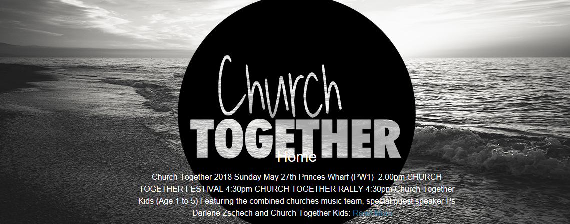 Church Together2018