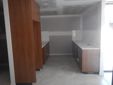Unit 15 Kitchen