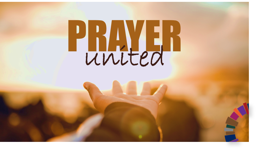 Prayer United at HBC