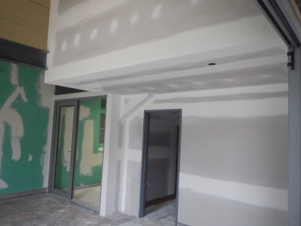 Upper Hall - Play Room Area