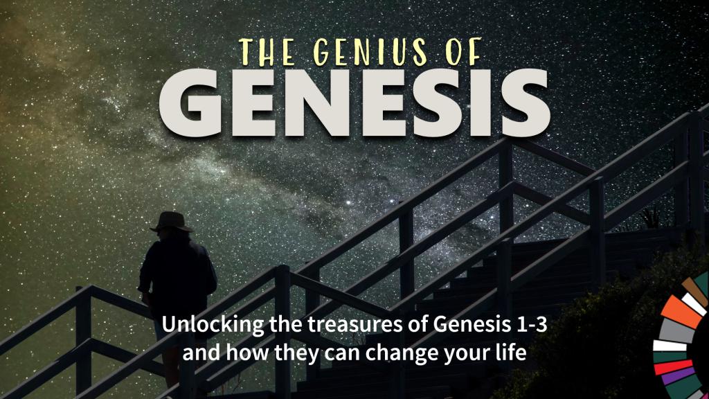 The Genius of Genesis